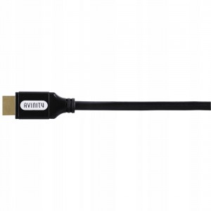 Kabel HDMI - HDMI 1,5m. HighSpeed Ethernet AVINITY